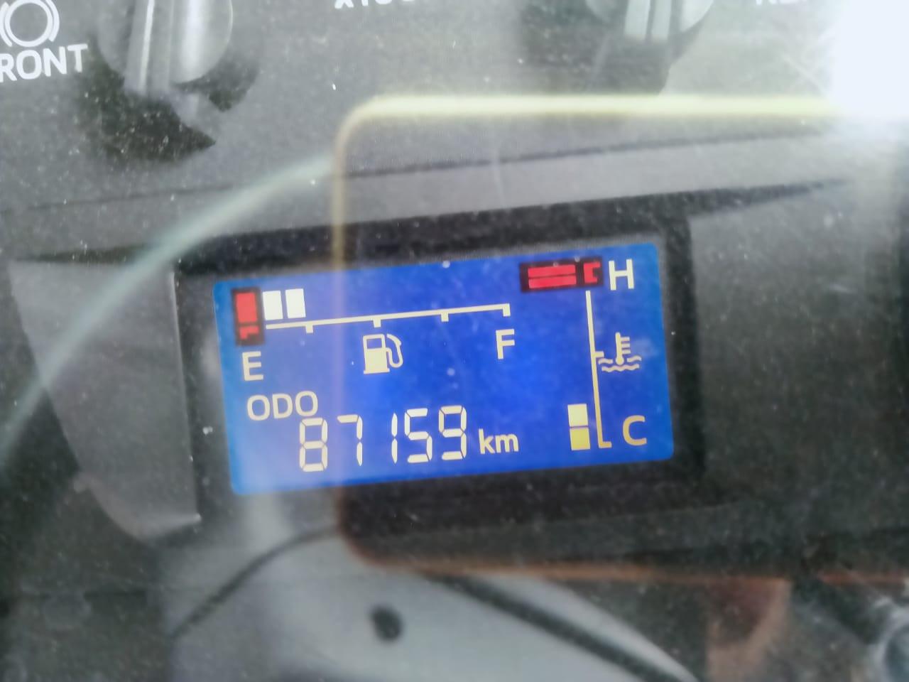 TRUK HINO FM 260 JM